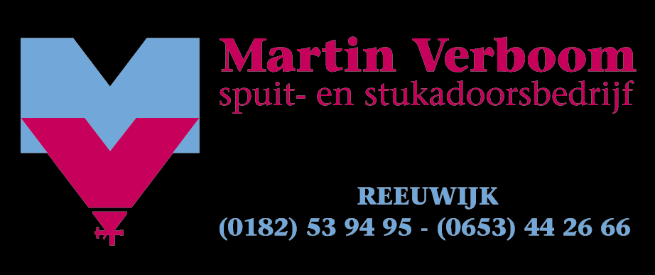 Martin Verboom